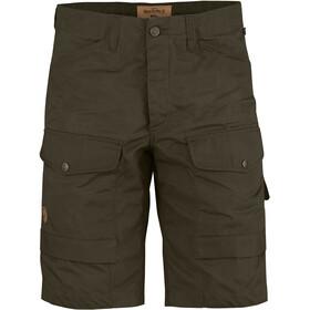 Fjällräven No. 5 Shorts Hombre, Oliva